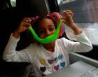 Menina de 6 anos morta em Nice é filha de carioca, que está desaparecida