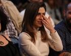 Maria Gadú leva a esposa às lágrimas ao fazer declaração no 'Jô Soares'