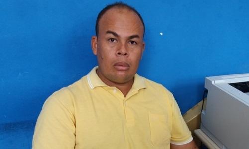 Ubaitaba: Adonias Novais disse ter sido perseguido por veículo suspeito na BR 101