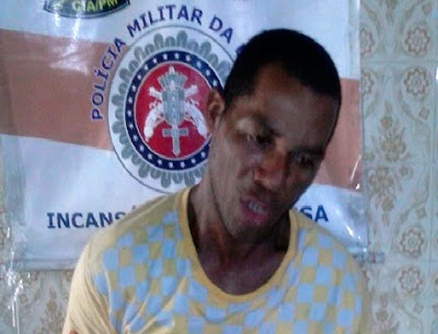 Homem é preso em flagrante após matar ex-companheira em Jequié