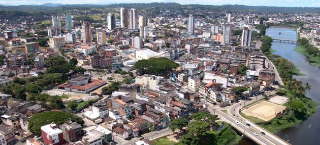 Itabuna é o 13º município mais violento do Brasil; Outros 5 municípios baianos lideram entre 15 os mais violentos