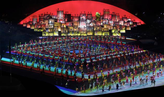 Imprensa internacional elogia abertura dos Jogos Olímpicos do Rio de Janeiro