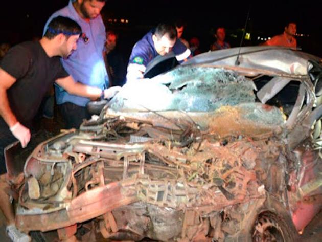 Duas pessoas morrem em acidente na BR-020, no oeste da Bahia