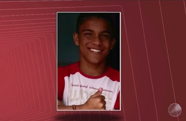 Preso um dos suspeitos de matar menino de 13 anos em Eunápolis