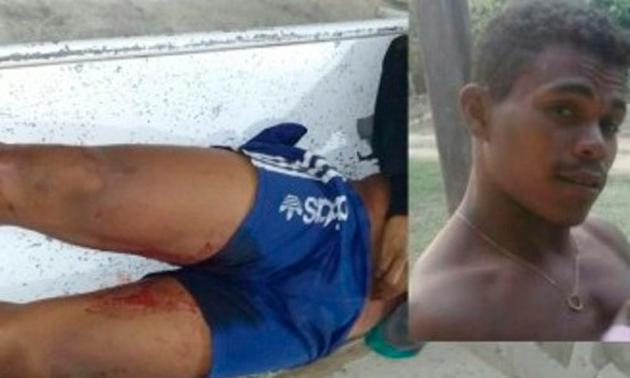 Ubatã: Acusado de assaltos e homicídios tomba em confronto com o PETO