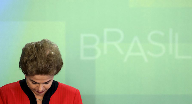 Planalto aposta em 62 votos para afastar Dilma