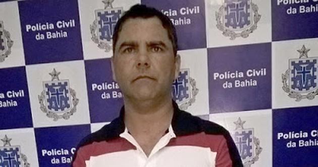 Dono de funerária é preso acusado de estuprar meninas de 7 e 16 anos