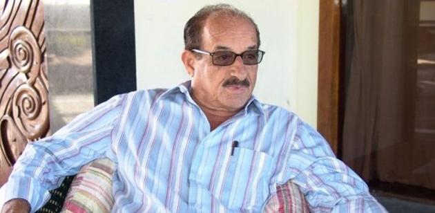 ex-prefeito de Itabuna Fernando Gomes