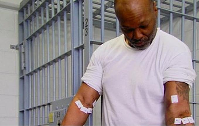 Um homem sobreviveu a 18 injeções letais no dia da sua execução, em setembro de 2009, e agora recorre à Suprema Corte dos Estados Unidos para evitar que sua pena de morte seja efetuada novamente.