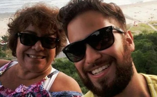 Depois de matar a mãe durante surto, filho pergunta à polícia se ela está bem
