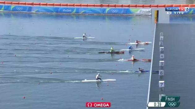 Tóquio corta prova dos 200 m, e Isaquias não pode repetir três medalhas em 2020