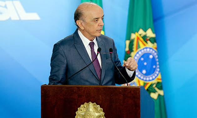 José Serra recebeu R$ 23 milhões via caixa dois, afirma Odebrecht