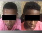 Ubaitaba: Menores são apreendidos por roubo de celulares  e liberados no mesmo dia