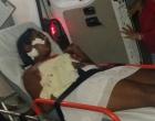 Ipiaú: Um morto e dois feridos em atentado na noite desta sexta-feira (12)