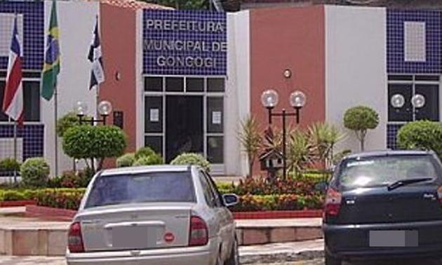 Gongogi: MP investiga prefeitura por desvio de verbas; operação já foi deflagrada