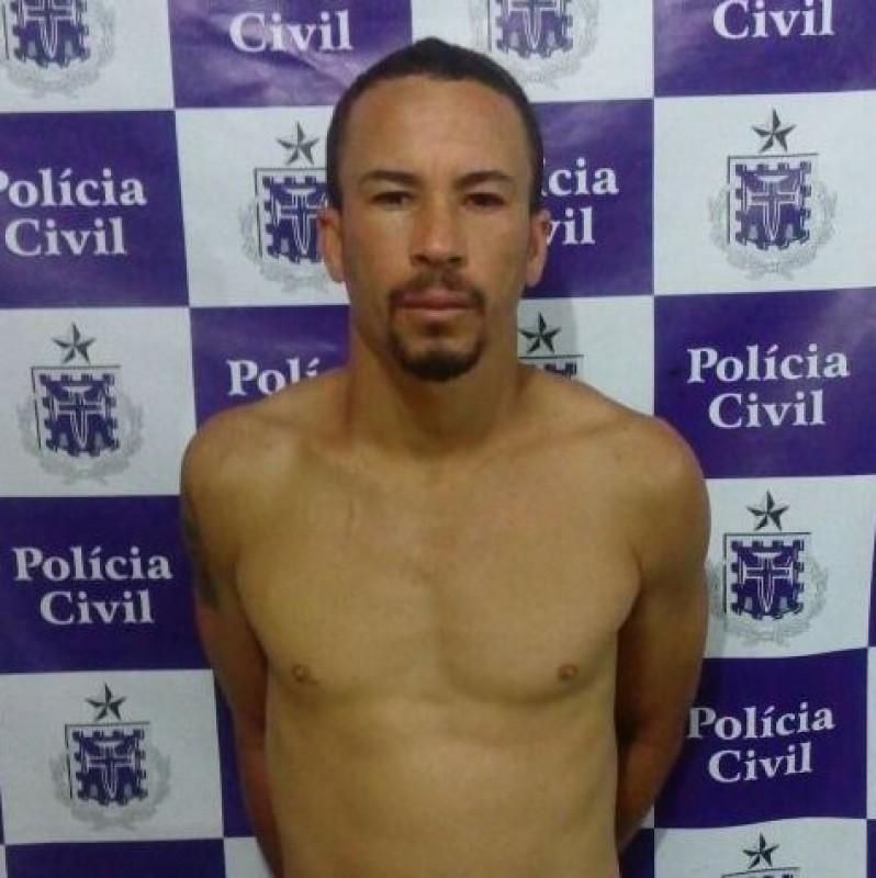 Homem é preso após incendiar delegacia de Amargosa