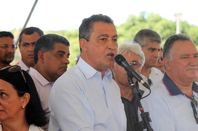 Governador anuncia nomeação de 639 policiais civis e delegados
