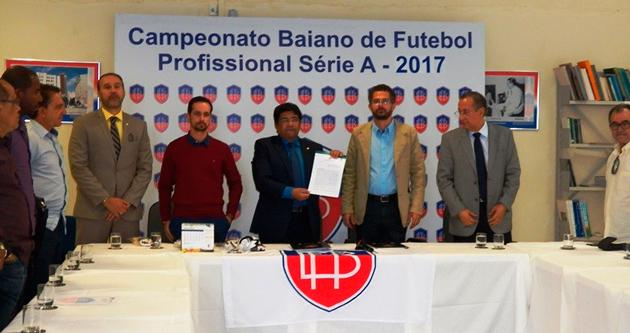 TVE Bahia transmitirá com exclusividade os jogos do Campeonato Intermunicipal de Futebol