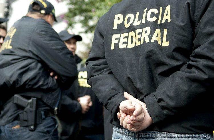 Polícia Federal prende sueco procurado por homicídio, em Barra Grande
