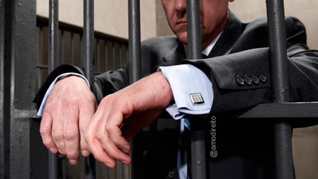 Advogado é preso suspeito de estuprar enteada e amiga de 7 anos na Bahia