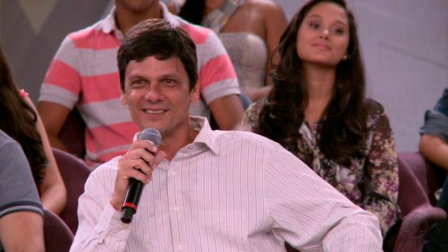 Aos 54 anos, morre de câncer o ator Duda Ribeiro