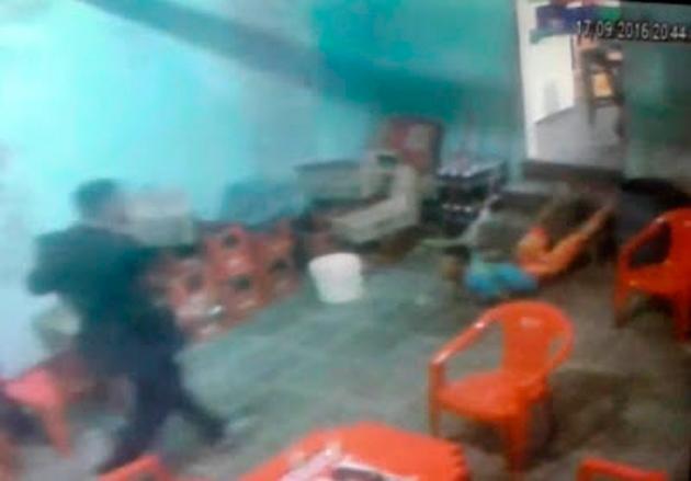 Jequié: Bandidos disseram que eram policiais antes de começar a atirar, diz sobrevivente de chacina