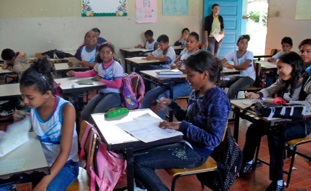 IDEB 2015 põe Itagibá em posição de destaque na educação
