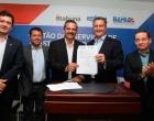 Embasa assume gestão do abastecimento de água em Itabuna