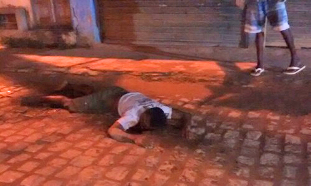 Itacaré: Suspeito de estuprar menina é linchado até a morte no Bairro da Passagem