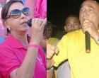 Ipiaú: Candidatos realizaram passeata no final de semana