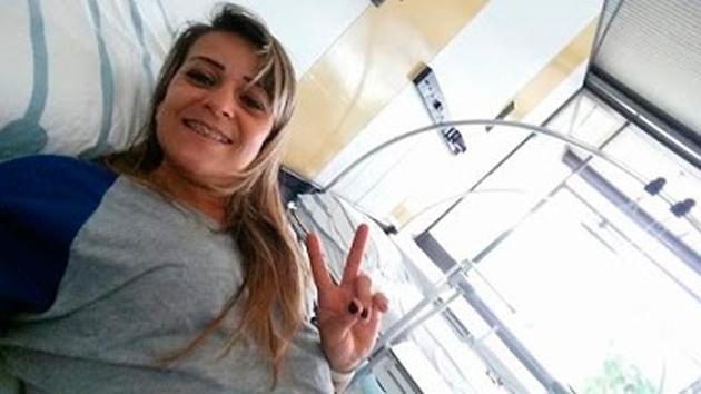 Ipiaú: Fora da Paraolimpíada, Martinha será submetida a cirurgia