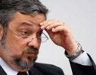 Palocci é preso na Lava Jato por beneficiar Odebrecht quando era Ministro