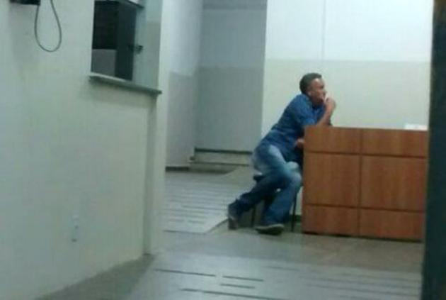 Ipiaú: Radialista foi detido por desobedecer liminar judicial