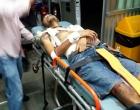Ipiaú: Comício com participação do governador termina com um morto e seis baleados; Assista