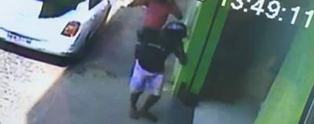 Aurelino Leal: Bandidos assaltam supermercado no centro da cidade