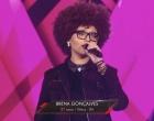 "Ilheense Brena Gonçalves avança no ""The Voice"""