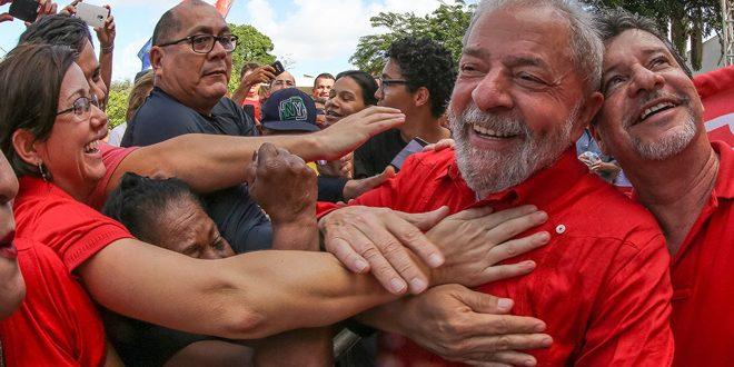 Ibope mostra Lula como o presidenciável com maior potencial de votos