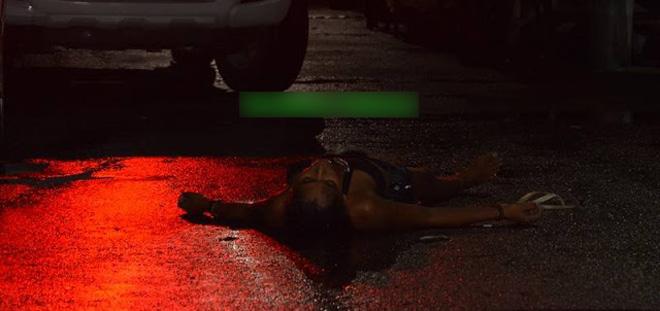 Mulher é morta com um tiro no dia do seu aniversário em Itabuna