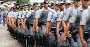 Concurso da Polícia Militar da Bahia