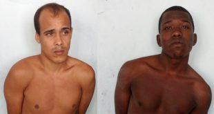 Acusado de matar comerciante em Ubaitaba, que fugiu do complexo prisional em Salvador, é recapturado pela polícia