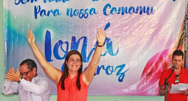 Camamu: Eleição da nova diretoria da Câmara é mais uma vitória da Prefeita Ioná Queiroz