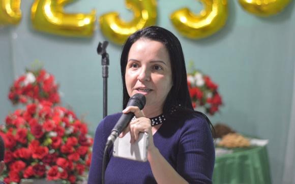 Aurelino Leal: Prefeita Liu Andrade tem contas rejeitadas