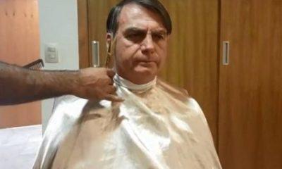 Bolsonaro vai incluir academias, salões de beleza e barbearias em atividades essenciais