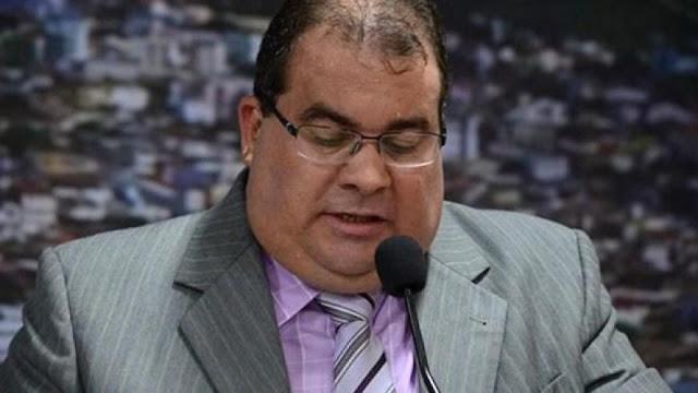 Câmara vota pedido de impeachment para prefeito de Jequié nesta terça (12)