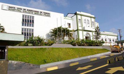 Itabuna: Santa Casa quer que a prefeitura defina fluxo para gestantes com covid-19