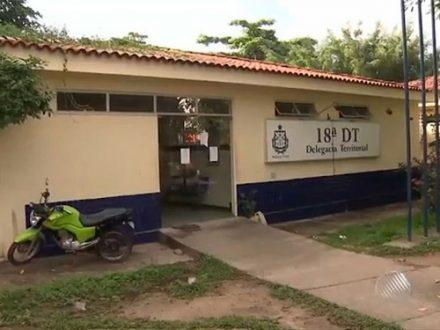 Casal é preso suspeito de matar vizinha; crianças de 12 e 10 anos participaram do crime