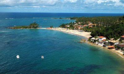 Destinos turísticos baianos lotam no feriadão da Independência