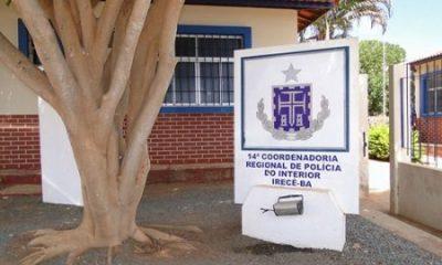 Homem preso por estuprar e engravidar sobrinha de 11 anos é encontrado morto dentro de cela