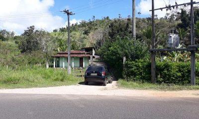 Irmãos ciganos são sequestrados em sítio no município de Ipiaú