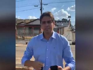 Pré-candidato a vereador é morto a tiros depois de live que criticava prefeitura em MG